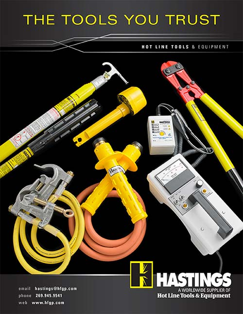 Hastings Product Catalog